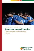 Homens E Masculinidades