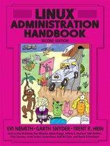 Linux Admin Handbook
