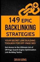 149 Epic Backlinking Strategies