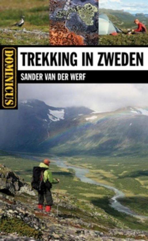 Dominicus adventure - Trekking in Zweden