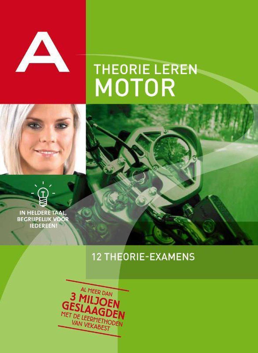 Theorie Leren Motor - Onbekend
