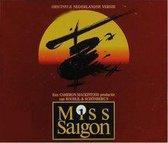 Miss Saigon - Musical Nederlandse Versie (2 CD)