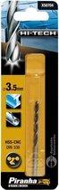 Piranha HI-TECH metaalboor 2x 2mm X50752