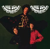 Hendrix Jimi -Experience - Are You Experienced