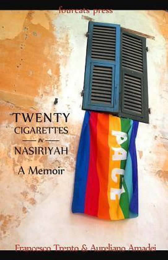 Twenty Cigarettes in Nasiriyah