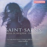 Messe De Requiem Part Songs