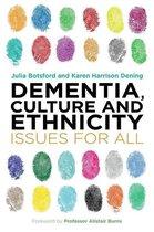 Dementia, Culture and Ethnicity