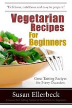 Vegetarian Recipes for Beginners