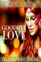 Goodbye Love