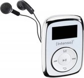 Intenso Music Mover MP3 speler 8GB Wit