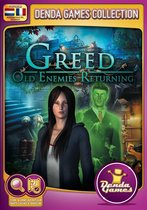 Greed 3: Old Enemies Returning (PC)