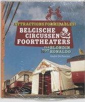 Belgische Circussen & Foortheaters