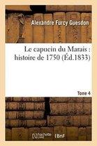 Le Capucin Du Marais
