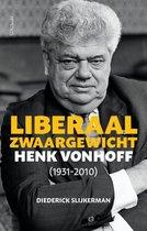 Liberaal zwaargewicht Henk Vonhoff (1931-2010)
