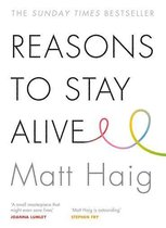Afbeelding van Reasons to Stay Alive