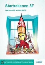 Startrekenen 3F mbo Deel B rekenen leerwerkboek