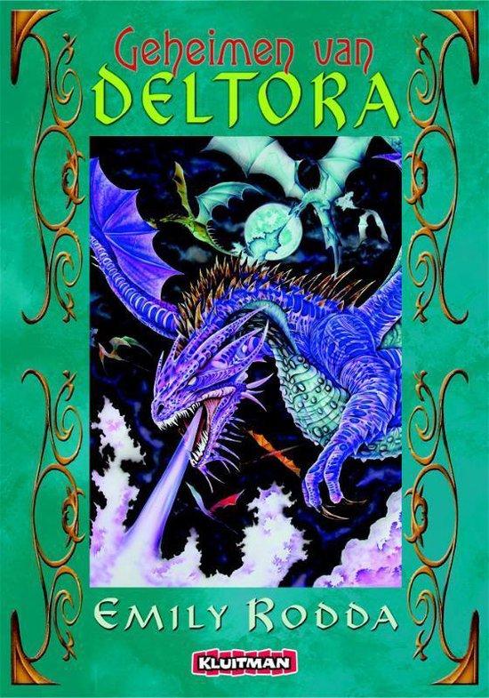 Geheimen Van Deltora - Emily Rodda | Readingchampions.org.uk