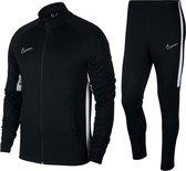 Nike Academy  Trainingspak - Maat M  - Mannen - zw
