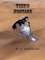 Omslag Time's Hostage