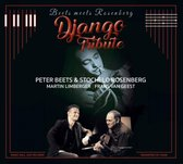 Beets Meets Rosenberg - Django Tribute