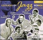 Legends Of Jazz 1