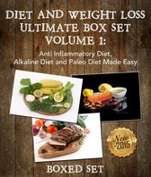 Diet And Weight Loss Guide Volume 1