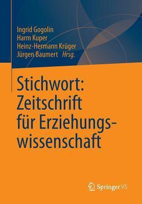 Boek cover Stichwort van Gogolin  Ingrid (Paperback)
