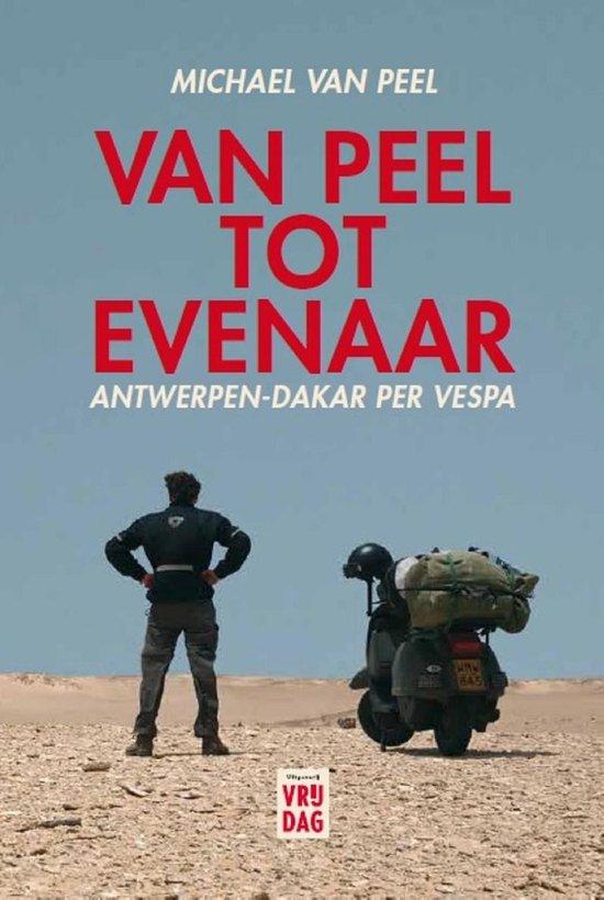 Van Peel tot Evenaar - Michael van Peel  