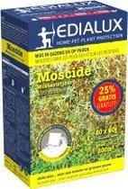 Moscide - tegen mos in gazons en op beton - 1kg