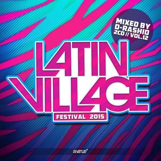 Latin Village 2015