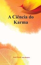 Omslag A Ciência do Karma (In Portuguese)