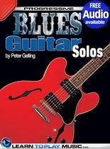 Blues Guitar Lessons - Solos