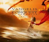 Conquest of Paradise: Music from the Original Soundtrack ''1492''