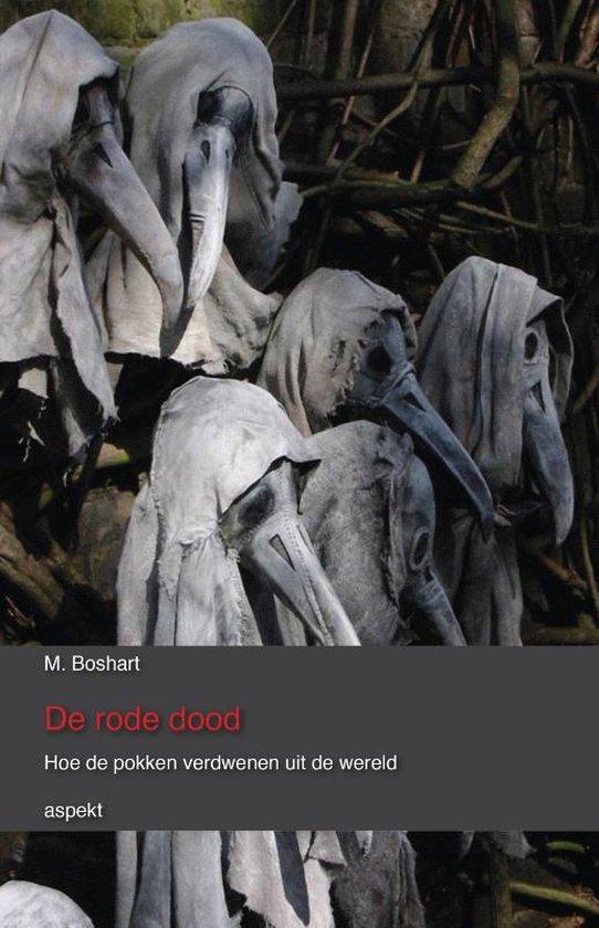 De rode dood - M. Boshart |