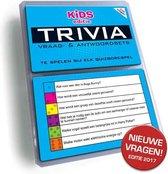 Trivia Vraag & Antwoordset Kids Editie