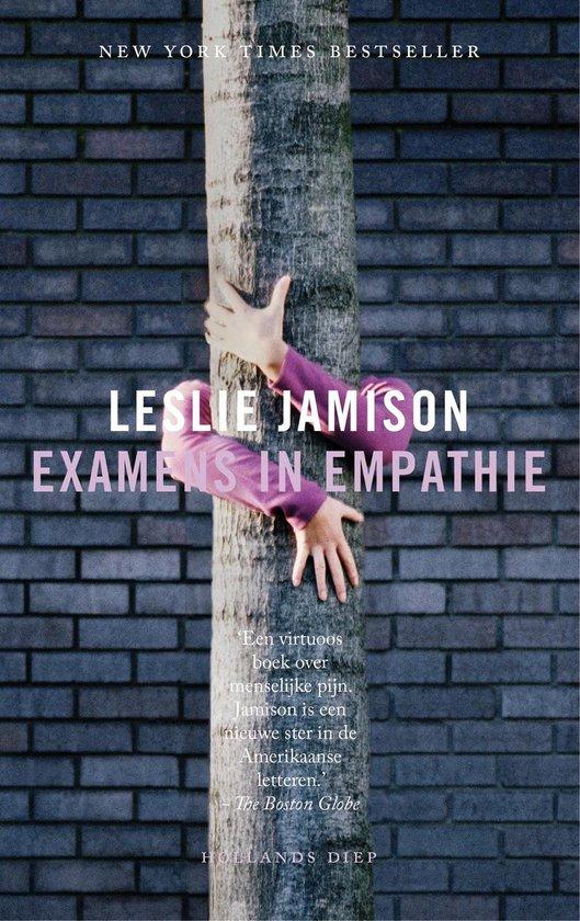 Examens in empathie - Leslie Jamison pdf epub
