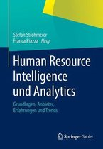 Human Resource Intelligence Und Analytics