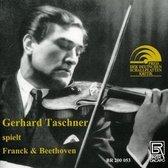 Sonaten Fur Violine &  Klavier