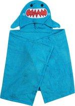 Zoocchini badcape - Sherman the Shark