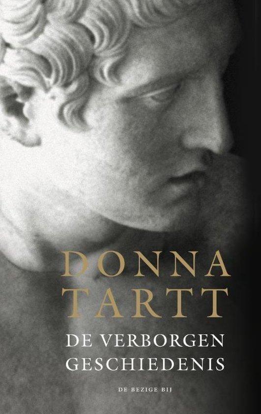 De verborgen geschiedenis - Donna Tartt pdf epub