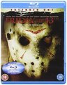 Friday The 13Th-Ext. Ed.-