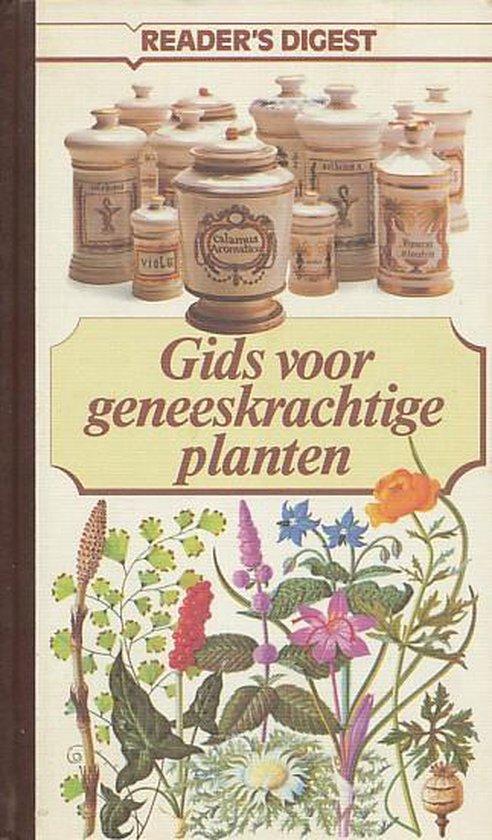 Gids voor geneeskrachtige planten - F.H.L. van Os |