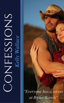 Confessions - Everyone Has A Secret At Ryder Ranch