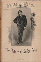 Boek cover The Picture of Dorian Gray van Oscar Wilde (Onbekend)