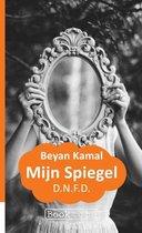 Boek cover Mijn spiegel van Beyan Kamal (Paperback)