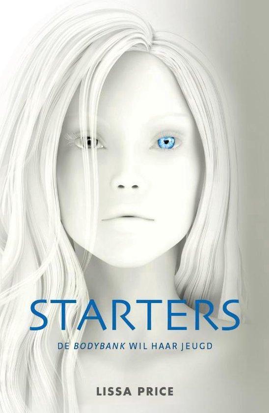 Starters - Lissa Price pdf epub