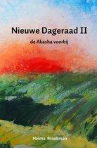 Nieuwe Dageraad II -   De Akasha voorbij