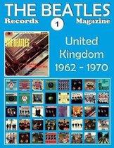 The Beatles Records Magazine - No. 1 - United Kingdom (1962 - 1970)