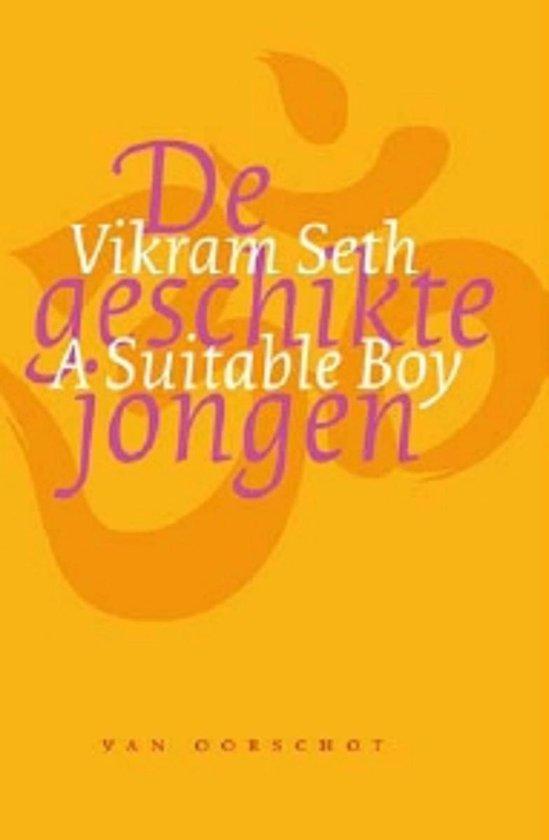 De geschikte jongen - Vikram Seth |