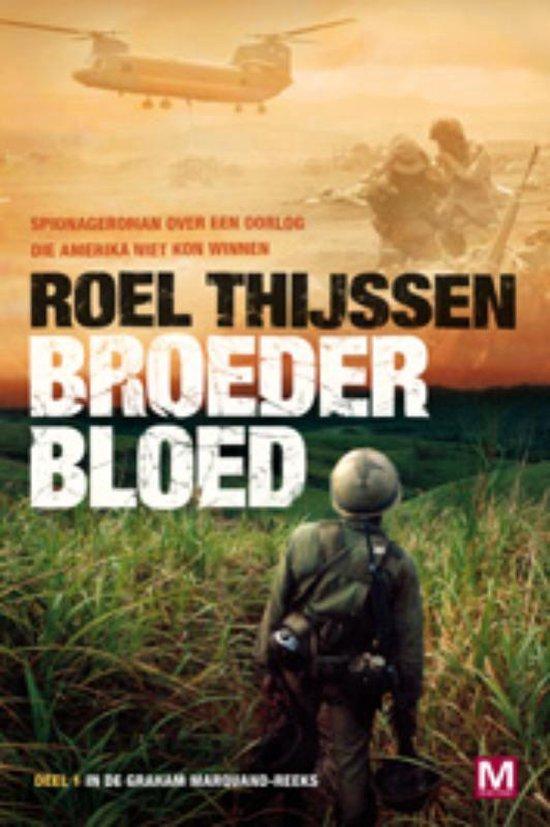 Broederbloed - Roel Thijssen |